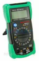 <b>Мультиметры</b> цифровые автомобильные <b>Mastech</b> MS8239D в ...