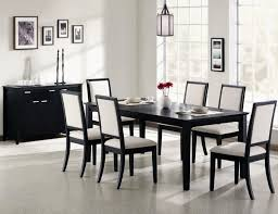 Contemporary Black Dining Room Sets Contemporary Dining Room Chair Contemporary Dining Room Tables