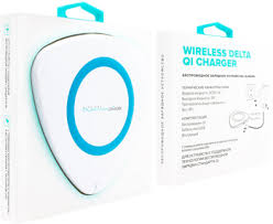 <b>Беспроводное ЗУ Qumann QWC-01</b> Wireless Delta Qi Charger ...