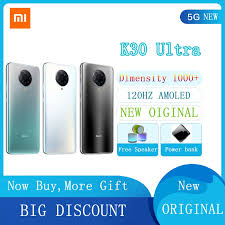 <b>Xiaomi Redmi</b> K30 Ultra Dimensity 1000plus 120HZ <b>new original</b> ...