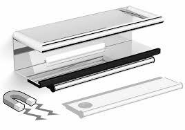Купить <b>полку Black&White</b> SN-2351 со стеклоочистителем в ...