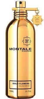 Туалетные духи <b>Montale Gold Flowers</b> - Купить с доставкой по ...
