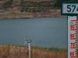 Barajlardaki doluluk oranı yüzde 29'a düştü