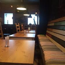 <b>с</b> компанией - за <b>угловой столик</b>) - Picture of DUDKI Bar, Ryazan ...