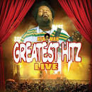 Greatest Hitz Live album by Afroman