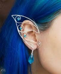 Ear cuff: лучшие изображения (102) | Ювелирные украшения ...