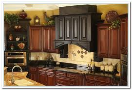 home decor impressive photo:  pictures of above kitchen cabinet decor fascinating style home decorating ideas