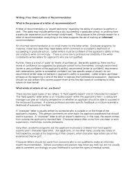 sample residency letter of recommendation sample letter sample residency letter of recommendation