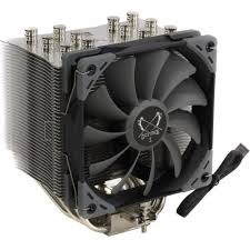 <b>Кулер</b> для процессора <b>Scythe Mugen 5</b> Rev.B — купить, цена и ...
