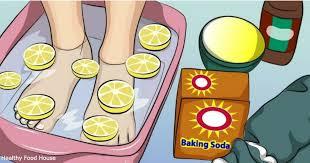 Горячая <b>ванна для ног</b> по этому рецепту даст вам силы жить ...