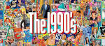Images & Illustrations of nineties