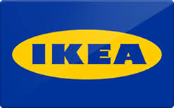 Ikea Gift Card Discount - 5.20% off