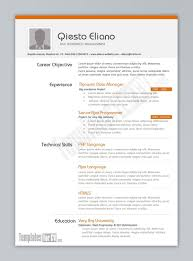 resume template format in word document intended 79 fascinating resume template word