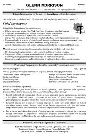 security officer resume examples 1000 free resume examples security officer resume example security guard sample resume