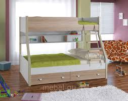 """Купить <b>двухъярусную кровать</b> """"<b>Golden Kids</b>-<b>3</b>"""" в Санкт ..."""