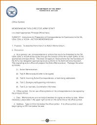 7 memorandum format itinerary template sample army memorandum thru format picture