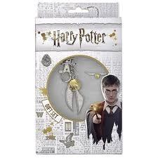 <b>Брелок</b> и значок <b>Снитч</b> из <b>Гарри Поттер</b> (<b>HARRY POTTER</b> ...