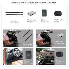<b>Smart Auto Electric Tail</b> Gate Lift for KIA KX5 KIA Sportage Control ...