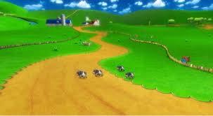 「マリオカート ステージ」の画像検索結果