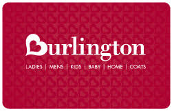 Burlington Gift Card Gift Card