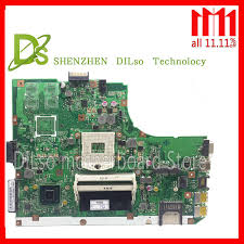 <b>KEFU</b> K55VD For K55VD A55V K55A <b>mainboard</b> REV3.0 GT610 For ...