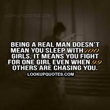 Quotes About Being A Man. QuotesGram