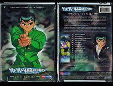 <b>Yu Yu</b> Hakusho Dvd for sale | eBay