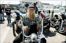 Image result for ugly bikers