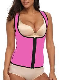 SAYFUT <b>Women's</b> Slimming Vest Hot Sweat Neoprene Shirt <b>Body</b> ...