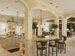 French Country Kitchen French Kitchen Design Pictures Ideas Tips From Hgtv Hgtv