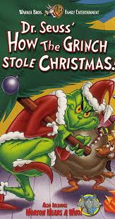 How the Grinch Stole Christmas! (TV Movie 1966) - IMDb