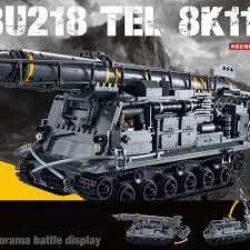 2019 IN STOCK XINGBAO 06005 <b>Military Series The 8U218</b> TEL ...