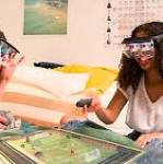 'Mira Prism' Headset Uses an iPhone to Power Augmented Reality Experiences