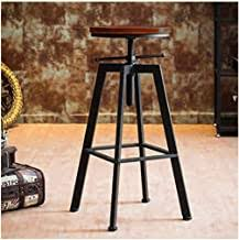 Brown - Barstools / Home Bar Furniture: Home ... - Amazon.co.uk