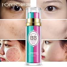 <b>ROREC</b> Face <b>Concealer</b> BB <b>Cream</b> Beauty <b>Makeup Base</b> ...