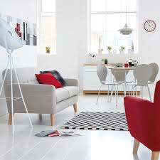 Tesco Living Room Furniture 5 Decorating Ideas To Steal From Tesco Direct Good Housekeeping