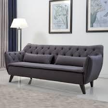 modern sofas allmodern mid century sofa halloween home decor christian home decor contemporary cado modern furniture wing