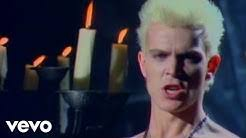<b>Billy Idol</b>