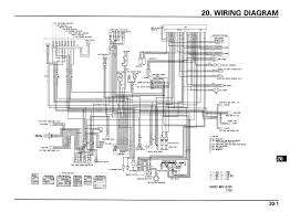 honda vtx wiring diagram honda wiring diagrams online