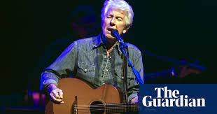 <b>Graham Nash</b>: 'The Queen stunned me by asking about the Hollies ...