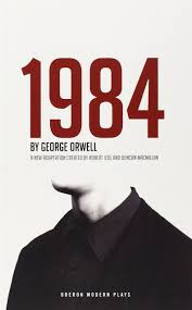 amazon co uk george orwell books biogs audiobooks discussions 1984 nineteen eighty four oberon modern plays