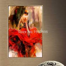Yuan Dian <b>Handpainted Painting</b> Store - Amazing prodcuts with ...