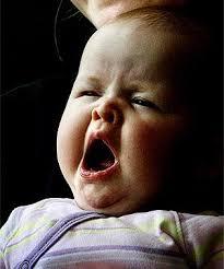 rem uykusunun bebeklere etkisi