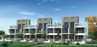 Ravi Karandeekar    s Pune Real Estate Market News Blog  Row Houses    Row Houses in Leela Greens at Talegaon Dabhade Pune