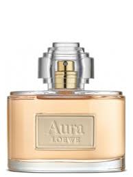 <b>Aura Loewe</b> perfume - a fragrance for women 2013