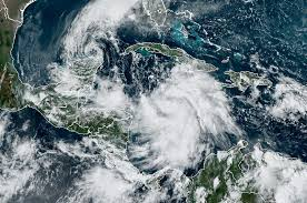 Hurricane Delta forms and forecast to strike Gulf <b>Coast</b> - The ...