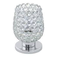 <b>Настольная лампа Eglo</b> Bonares 1 <b>94899</b> — купить в интернет ...