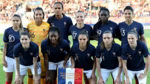 <b>France</b> vs <b>Nigeria</b>: Les Bleues aiming to beat the Super Falcons and ...