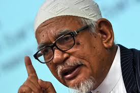 Image result for Hadi and UMNO RUU355