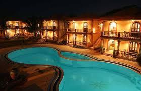 Hotel in Goa
